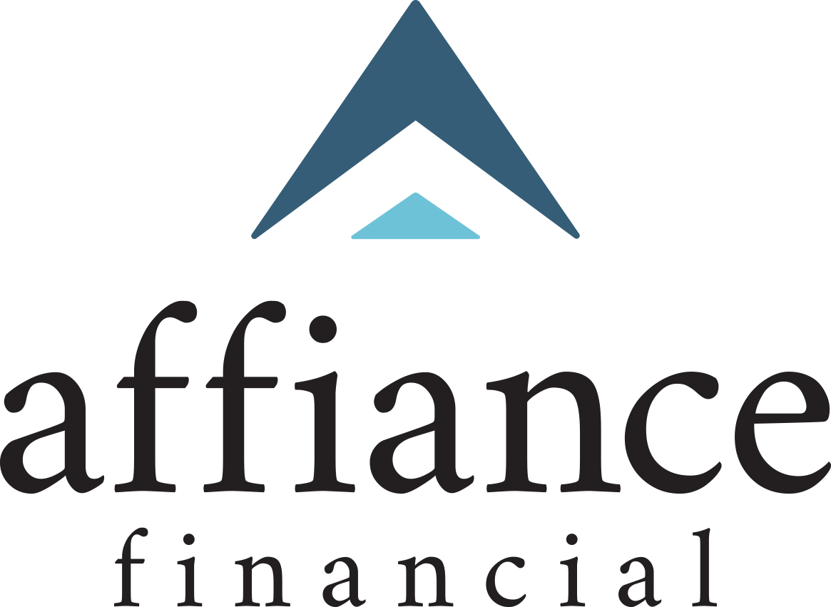 Affiance Financial logo and link