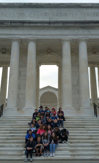 Final Day - 8th Grade Washington D.C. Trip